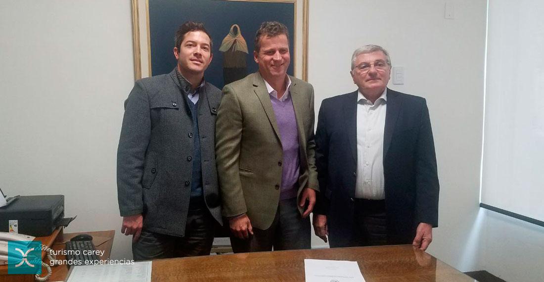 Nuevo Sponsor del Jockey Club de Rosario