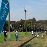 Acompañamos el fútbol infantil en JCR
