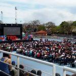 Turismo Carey en TEDxRosario 2017