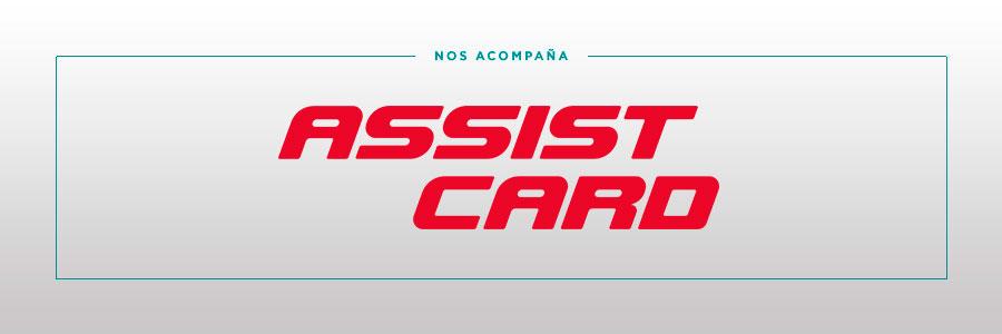 Assist Card
